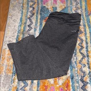 BCG XL athletic Pants Gray Good Condition